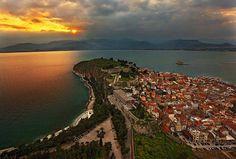 Nafplio ,Greece