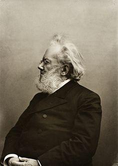 Henrik Ibsen, 1898