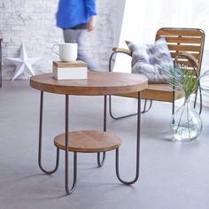 Tavolino Key Wood