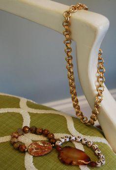 Bracelets from Walker Boutique