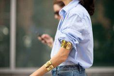 arm cuffs