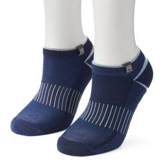 Comfort and support your feet with these women's Avalanche performance socks, featuring enhanced arch support and cushioned soles. Pineapple Socks, Designer Socks, No Show Socks, Ankle Socks, Piece Of Clothing, Types Of Shoes, Calves, Girls Dresses, Lady