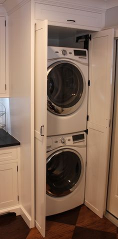 11 Best apartment washer and elc dryer images   Small bathrooms ...