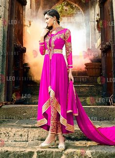New Designer Salwar Suit. For Inquiry Or Any Query Related To Product, Call/Whatsapp :- +91 9173365744
