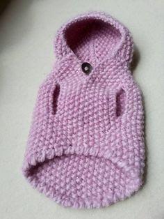 100% lana perro con capucha suéter suéter con capucha para