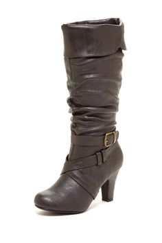 Charles Albert Praise Cuffed Boot by Non Specific on @HauteLook