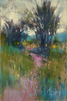 Barbara Newton Art Journal: Study #7
