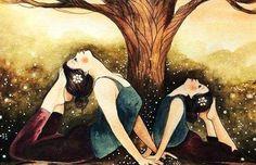 Cada hija lleva consigo a su madre. Es un vínculo eterno del que nunca nos podremos desligar. Porque, si algo debe quedarnos claro, ...