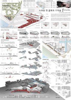 My Architectural Portfolio Condominium Architecture, Architecture Panel, Architecture Drawings, Architecture Design, Architecture Diagrams, Architecture Portfolio Layout, Architecture Presentation Board, Portfolio Design, Portfolio Examples