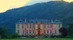 The tale of how an Australian couple fell in love with a French Chateau ruin they saw on the internet and bought the Chateau de Gudanes to restore