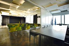 Conference Room, Table, Furniture, Home Decor, Auditorium, Offices, Meeting Rooms, Interior Design, Home Interior Design