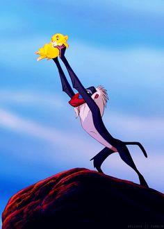 Disney's The Lion King (1994)