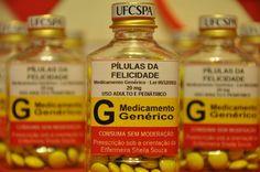 Pílulas da Felicidade/ Nurse Party / Formatura de Enfermagem