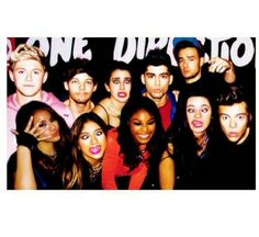 Fifth harmony and one direction dating quiz