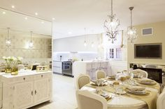 Cozinha | Kitchen | Remodeling | Decoration | Home | Interior | Design |