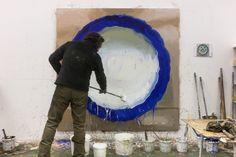 Jan de Vliegher, large scale still life Impressionist Paintings, Still Life Art, Dream Art, Vanitas, Art Studies, Jaba, Artist At Work, Installation Art, Painting Inspiration