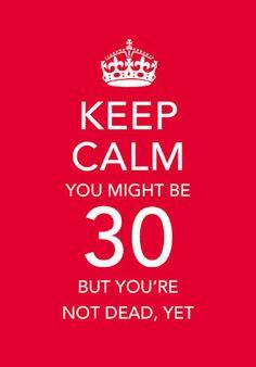 30 birthday quotes funny - Buscar con Google