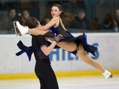 Image result for ice dancers beautiful legs