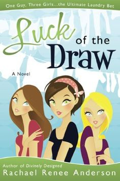 Luck of the Draw by Rachael Renee Anderson, http://www.amazon.com/dp/B004AM59IM/ref=cm_sw_r_pi_dp_c2WUsb0J8XZXN