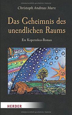 Das Geheimnis des unendlichen Raums (HERDER spektrum) von Christoph A. Marx http://www.amazon.de/dp/3451068605/ref=cm_sw_r_pi_dp_un0mwb1YBBQXG
