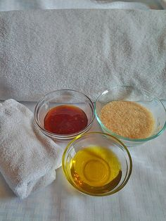 Look and Feel Great With At Home Spa Treatments