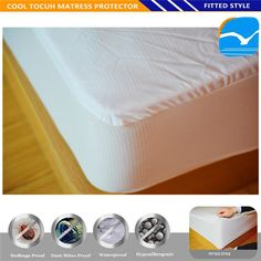 160cm waterproof breathable Quilted peach skin mattress protector covers in Manchester     https://www.hometextiletrade.com/us/160cm-waterproof-breathable-quilted-peach-skin-mattress-protector-covers-in-manchester.html