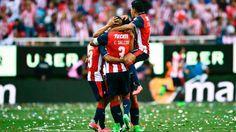 Chivas take 2017 Liga MX Clausura crown with famous final win vs. Tigres