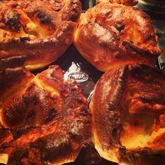 Thyme humble puddings - recipe by Tina Richardson