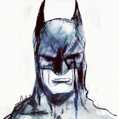 The Daily Beast #art #batman #kysa