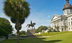 5. Columbia, S.C. Population: 768,821 (metro area)Unemployment rate: 6.9%Cost-of-living index: 96.0Median household income: $48,766Median home value: $147,000What the locals love: Outdoor living, Southern hospitality and South Carolina-grown items on menus at local restaurants, such as the Oak Table.