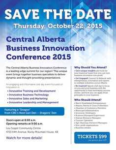 Get ready Central Alberta a dragon is coming to Rocky Mountain House Business Innovation, Community Events, Thought Provoking, Conference, Insight, Presentation, Mountain, Dragon, Success