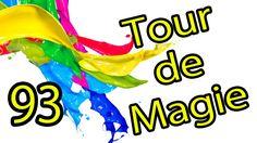 90 Tour de Magie Facile avec explication- Easy Magic tricks revealed