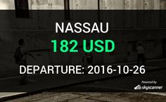Flight from San Francisco to Nassau by jetBlue #travel #ticket #flight #deals   BOOK NOW >>>