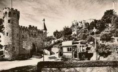 CASTILLO ENCANTADO-1948