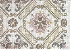 Cross Stitch Embroidery, Hand Embroidery, Embroidery Designs, Cross Stitch Designs, Cross Stitch Patterns, Square Patterns, Knitting Charts, Needlepoint, Needlework
