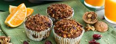 These little cranberry orange vegan pumpkin muffins are moist and delicious, not too sweet & reminiscent of the cranberry orange bread my Mom used to make.