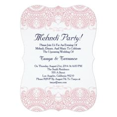 wording for mehndi invitation Google Search Wedding Venues