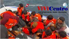 2.000 migranti tratti in salvo nella giornata di oggi al largo delle coste libiche