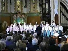 Romantic Choruses (Brumby) SATB Choir - YouTube Composers, Choir, Romantic, Music, Youtube, Musica, Greek Chorus, Musik, Romantic Things
