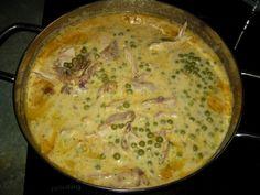 Hühnerragout, ein schönes Rezept aus der Kategorie Gemüse. Bewertungen: 3. Durchschnitt: Ø 3,6.