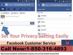 Are you looking up for an instant Facebook Customer Service 1-850-316-4893? If you are among the people who are looking up for the Facebook Customer Service then you are at the right spot as you can put your all Facebook hurdles to the end within a few minutes. To do so, you need to get on your phone and then setting up your fingers down on your phone keypad and dial up the 1-850-316-4893. Now, get in touch with the Facebook experts on the line and share your problems with them freely. To be…