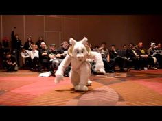 MFF 2011 Dance Competition Act 12 - TaunTaun