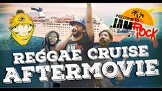 NEW Video NEW ! #WELCOMETOJAMROCKREGGAECRUISE #WTJRC #JAMAICA   Enjoy this short piece of art, experience the power of a Damian Marley live concert, the warmth of the montegobay hills, up in the jungle talking Rasta Patois ! Bless and love 🍋🍋🍋