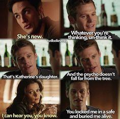 Nadia and Matt season 5