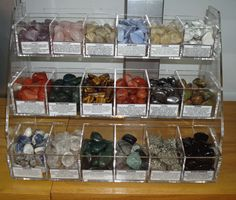 The wholesale new age & metaphysical gemstone factory wicca crystals, stones and crystals, shop Crystal Magic, Crystal Shop, Crystals And Gemstones, Stones And Crystals, Wicca Crystals, Metaphysical Store, Crystals Store, Candle Shop, Shop Plans