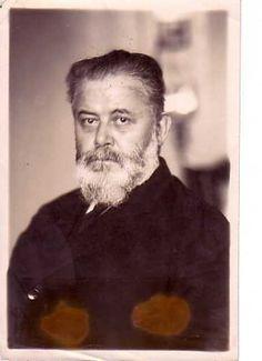 Greek Archbishop in Berlin Germany old Photo 1920's