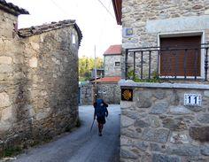 Leaving Santiago #Camino 2015 August McG - day 37