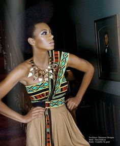 The Kinky Chronicle: Natural Hair Icon: Solange Knowles