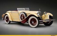 Duesenberg J 103 2127 Convertible Berline LWB by LeBaron, 1929 год выпуска / фото :: ретро :: автомобиль / смешные картинки и другие приколы: комиксы, гиф анимация, видео, лучший интеллектуальный юмор.