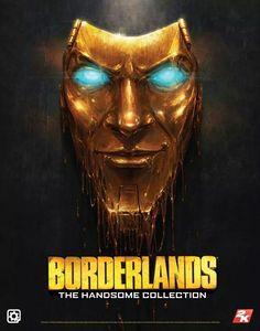 """""""Gilded Borderlands"""" - Illustration by Sam Spratt for Gearbox Software Handsome Jack Signed prints available HERE Borderlands Tattoo, Borderlands Series, Borderlands Art, Tales From The Borderlands, Mad Max, Handsome Jack Borderlands, Video Game Art, Video Games, Video Game Characters"""